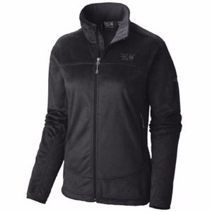 Mountain Hardwear Pyxis Fleece Jacket / XS